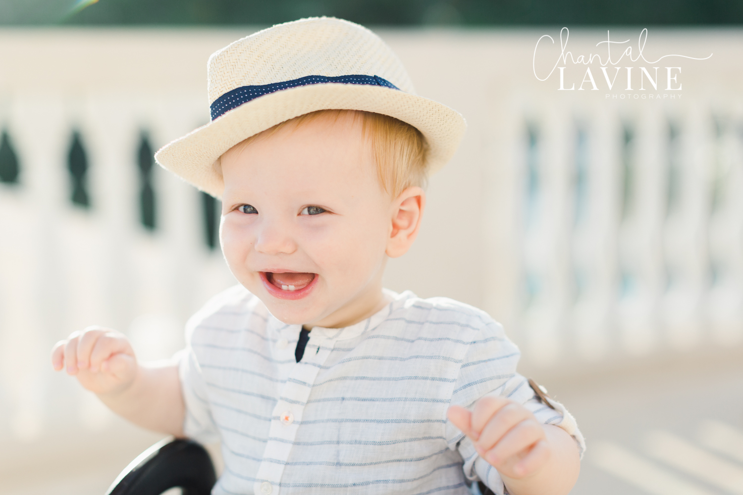 smiley-baby-in-fedora-bermuda