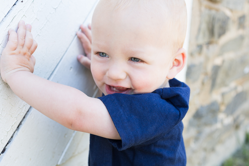 baby Niklas and musings from a mama-to-be
